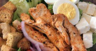17 Healthy Make Ahead Work Lunch Ideas
