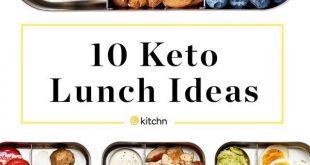 10 einfache Keto Lunch Box Ideen #einfache #ideen #lunch