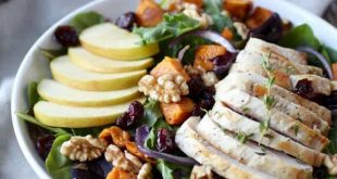 12 Cold Meal Prep Lunches