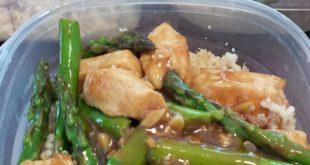 50 gesunde Mittagessen, die Sie durch den Arbeitstag bringen