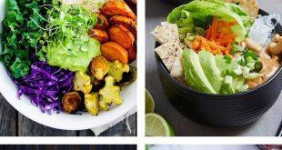 13 gesunde Buddha Bowl-Mahlzeiten, die jeder über @PureWow herstellen kann