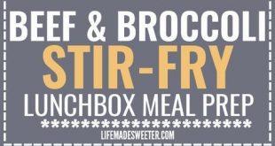 Dieses Skinny Beef and Broccoli Stir-Fry ist das perfekte leichte Gericht für eine Woche mit authentischen Aromen. Das Beste ist, dass es so einfach ist, mit authentischen Aromen zuzubereiten und viel besser als in Ihrem Lieblingsrestaurant zum Mitnehmen. Ideal für die Zubereitung von Sonntagsessen und Reste können für Arbeitsschüsseln oder Lunchpakete verwendet werden