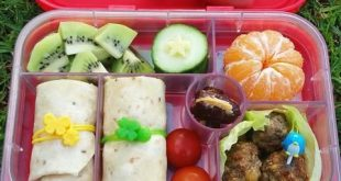 Lunchbox Inspiration - Die Lunchbox Queen #inspiration #lunchbox #queen