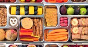 School Lunch Inspiration